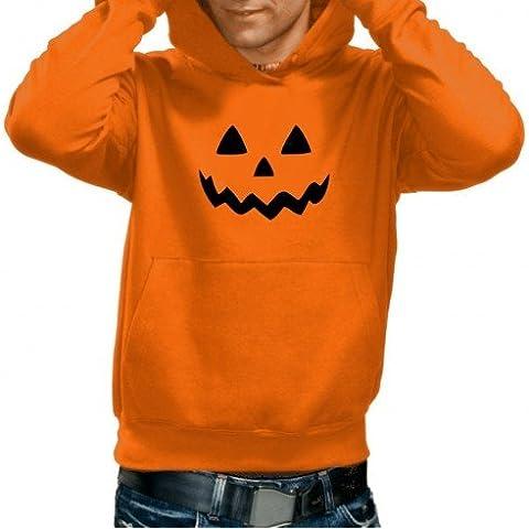 Felpa Halloween per bambini e adulti