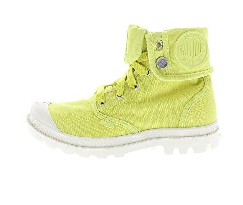PALLADIUM Chaussures - BAGGY Women's - lemon Citron