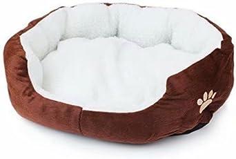 E-Goal Baumwoll-Bett für Hunde, Katzen und Kleintiere, Klein !!!!!