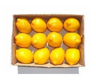 f-eshion-comercio-exterior-de-gama-alta-de-simulacion-de-frutas-yellow-1pcs