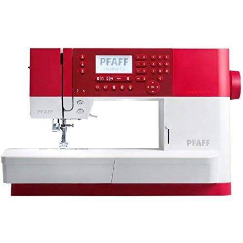 Machine à coudre et broder Pfaff Creative 1.5