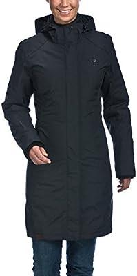 Tatonka Damen Mantel Suva 3in1 Coat von Tatonka bei Outdoor Shop
