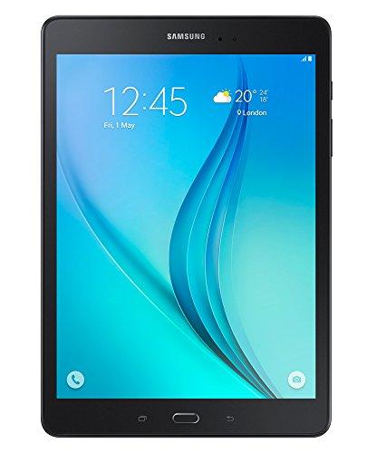 Xga Tablet (Samsung Galaxy Tab A SM-T555N - 1.2GHz Quad Core, 24.638 cm (9.7