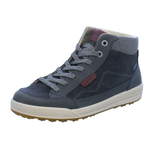 Lowa Damen Maine II GTX QC Schuhe Sneaker Freizeitschuhe Sportschuhe
