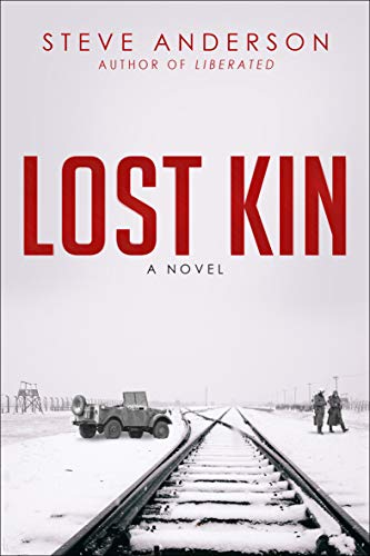 Lost Kin: A Novel eBook: Anderson, Steve: Amazon.es: Tienda Kindle
