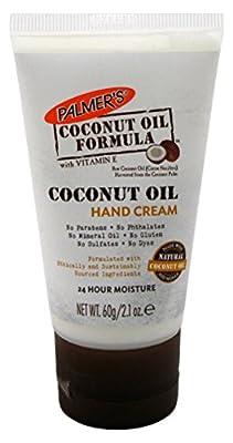 Palmers Coconut Oil Hand Cream 2.1oz