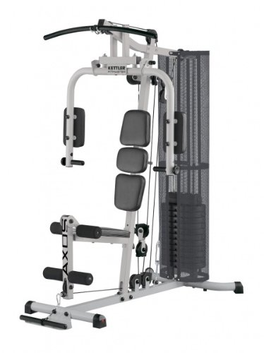 PANCA MULTIFUNZIONE KETTLER FITMASTER new