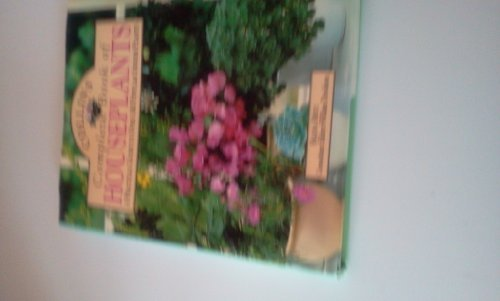 Collins Complete Book of Houseplants: A Practical Guide to Over 300 Popular Indoor Plants PDF Books