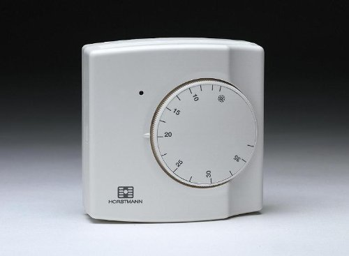 HORSTMANN HRT3 - ROOM THERMOSTAT BY HORSTMANN