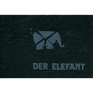 Der Elefant: Texte für Beratung und Fortbildung (Sonderdrucke und Sonderveröffentlichungen)