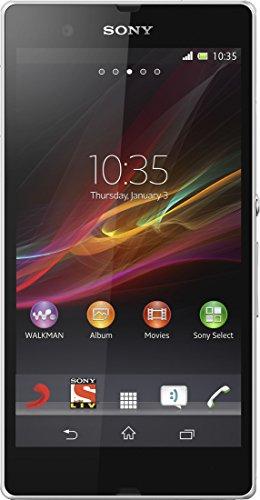 Sony Xperia Z C6602 (White)