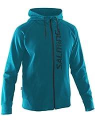 Veste à capuche Salming run