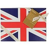 Martins Chocolatier Milky Moody Selection 12 Chocolate Union Jack Gift Box