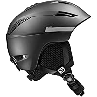 Salomon Ranger² M Helmets, Hombre, Black, M