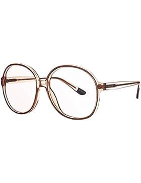 Gant Damen Sonnenbrille Rosa GWS8005-PE-24