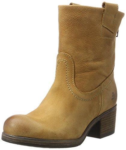 BULLBOXER Damen 539e6l500 Stiefel Beige (TANN)