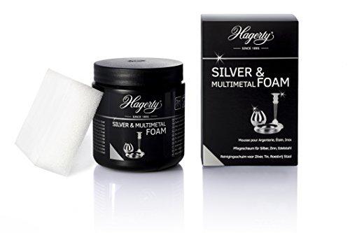 Hagerty Silver & Multimetal Foam by Hagerty Hagerty Silver Foam