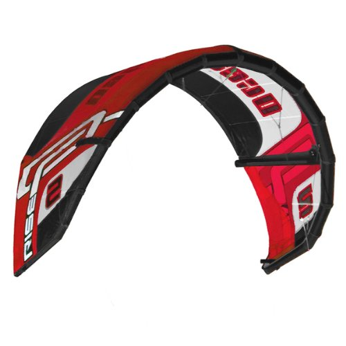 Ocean Rodeo Rise Trainer Kite, rot
