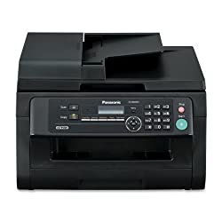 Panasonic KX-MB2010 monochrome Multi Function Laser Printer