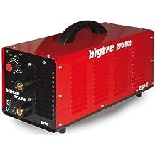 Stayer BIGTRE 270.60 T - Inverter Mma Soldadura Por Electrodo Progress 60%