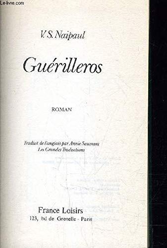 Guérilleros