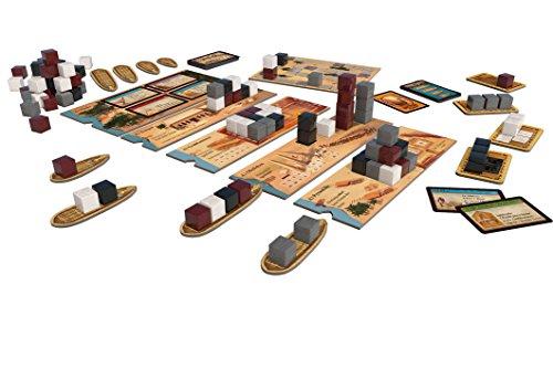 KOSMOS-Spiele-692384-Imhotep