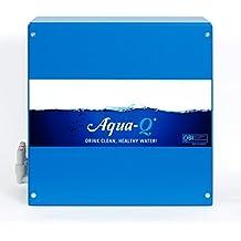 DEPURATORE ACQUA POTABILE condizionata Drinking Water Cleaner