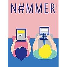 N#MMER Magazin (1/2014): Schwerpunkt: Liebe