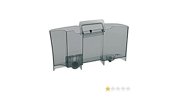 Bosch Kühlschrank Wasserauffangbehälter : Amazon.de: wassertank tank kaffeeautomat bosch siemens 703053 00703053