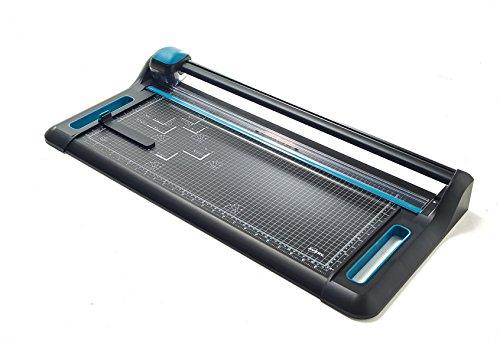 Cizalla Avery P640. Cortadora de precisión con cuchilla rotatoria para oficina o scrapbooking