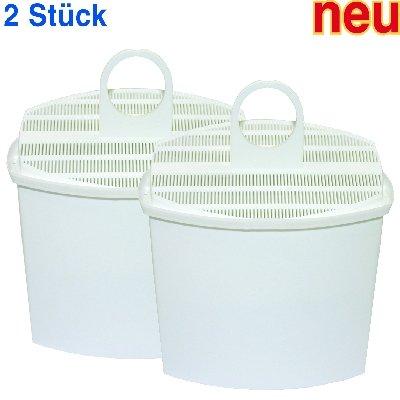 Wasserfilter(Kaffeem)f Braun; passend zu Geräten von:Braun