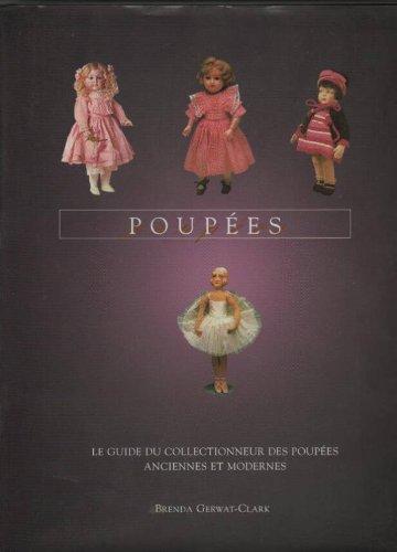 Le livre des poupées de collection