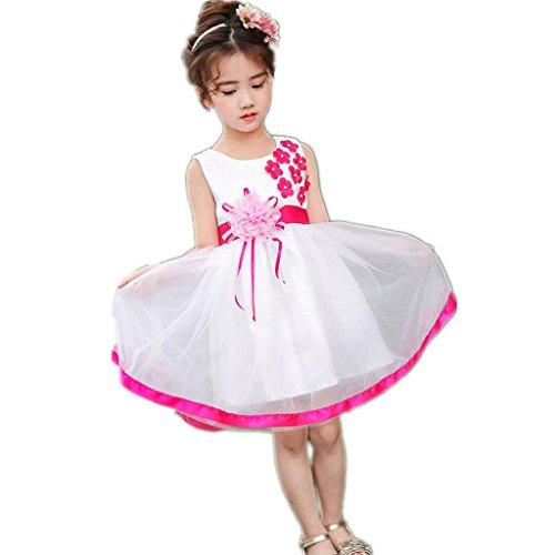 Wgwioo costume da bagno vestiti da ballo bambini costume da ballo ...