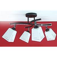 Soffitto lampada PLAFONIERA lampada lampadario Bloom 290/A4design Top Design, nuovo moderno 3