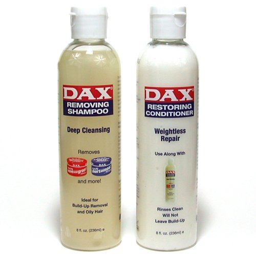 Imperial DAX DAX Shampoo & Conditioner Combo
