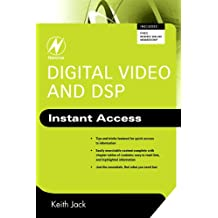 Digital Video and DSP: Instant Access (English Edition)