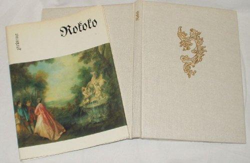 Bestell.Nr. 116725 Rokoko, Die Schatzkammer Sonderband