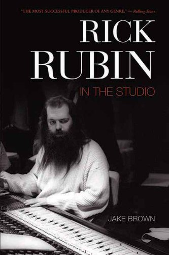 Rick Rubin: In the Studio