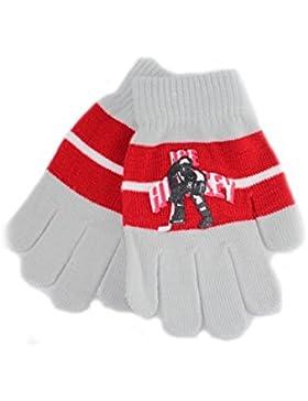 GRAZIELLA Jungen Handschuhe