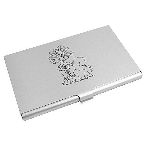 tüm & Hut' Visitenkartenhalter / Kreditkarte Geldbörse (CH00002911) ()