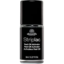 alessandro Striplac Peel-Off Aktivator, 1er Pack (1 x 8 ml)