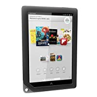 Amazing HD display for movies, mags & apps Light, thin & super portable Over illion books to browse No annoying ads Comes with free power adapter Amazing HD display for movies, mags & apps Light, thin & super portable Over 3mi...