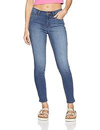 Flying Machine Women's Skinny Jeans