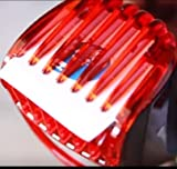 #1: Philips ,QT4011/15, Qt4000,Qt4001,Qt4005,Qt4006,QT,4011 Red Beard Trimmer Attachment Comb