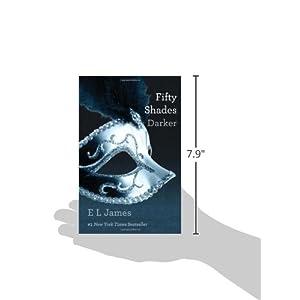 fifty shades darker free books online
