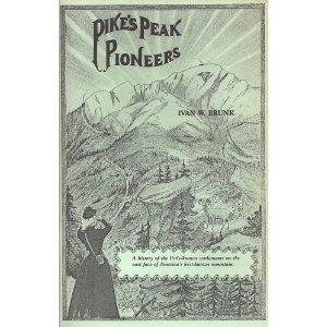 Pikes Peak Pioneers 1987