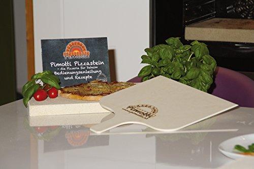 Pimotti Pizzaschaufel im Doppelpack - 3