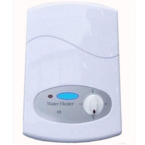 Klein Durchlauferhitzer, 3 stufen 3kW, 5kW, 7 kW einstellbar, Durchlauferhitzer Ihlas. Das mini Gerät kann sowohl Über- als auch Untertisch montiert werden. Mini Kleindurchlauferhitzer . Water Heater