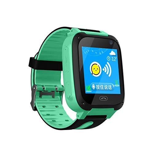 Smartwatch infantil Sioneit (3 colores) por 13,99€ usando el #código: TXMTO4PE
