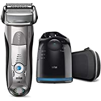 Braun Series 7 Electric Shaver for Men 7898cc